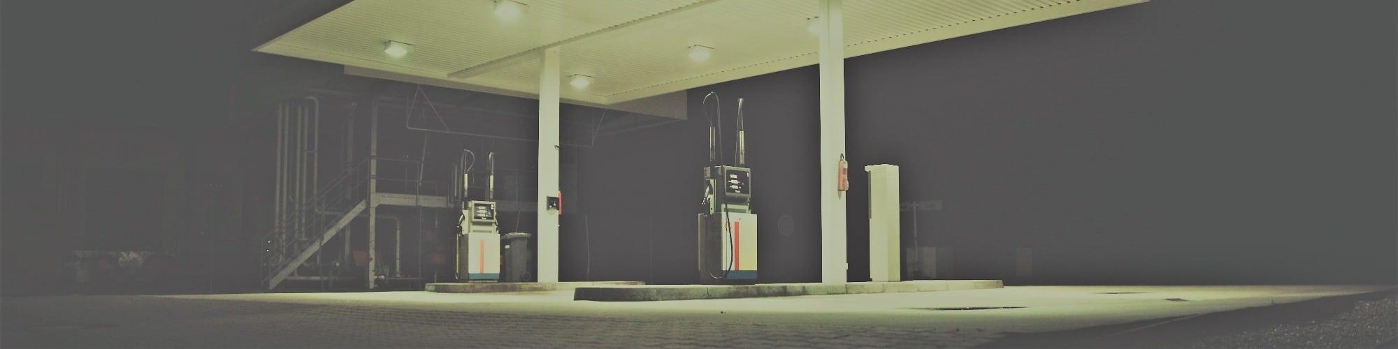 Benzine auto kopen