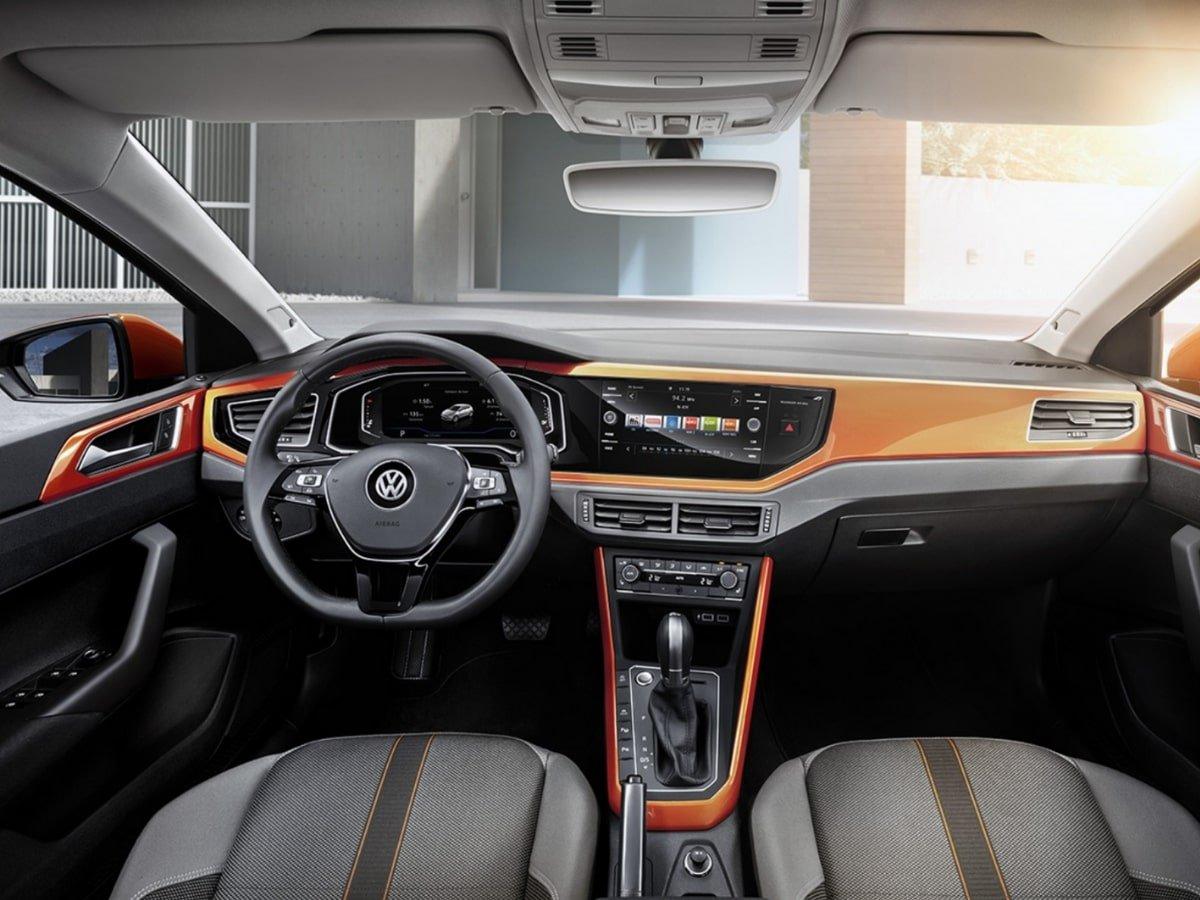 Volkswagen Polo Auto Abonnement Op Maat Somobile