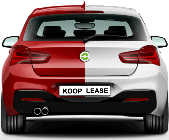 SoMobile koop-lease