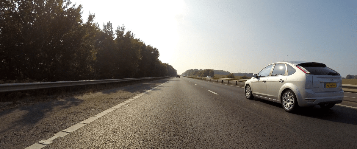 Zuinig rijden