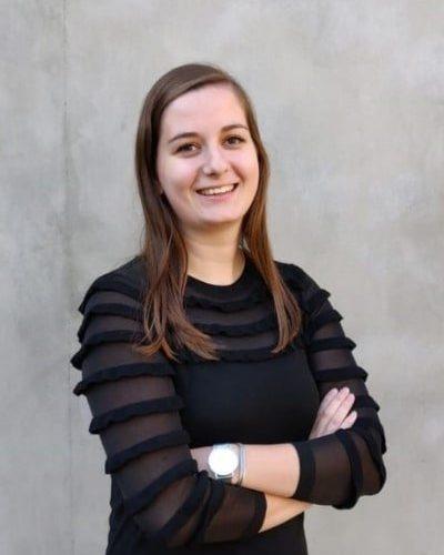 Angela Scheepers