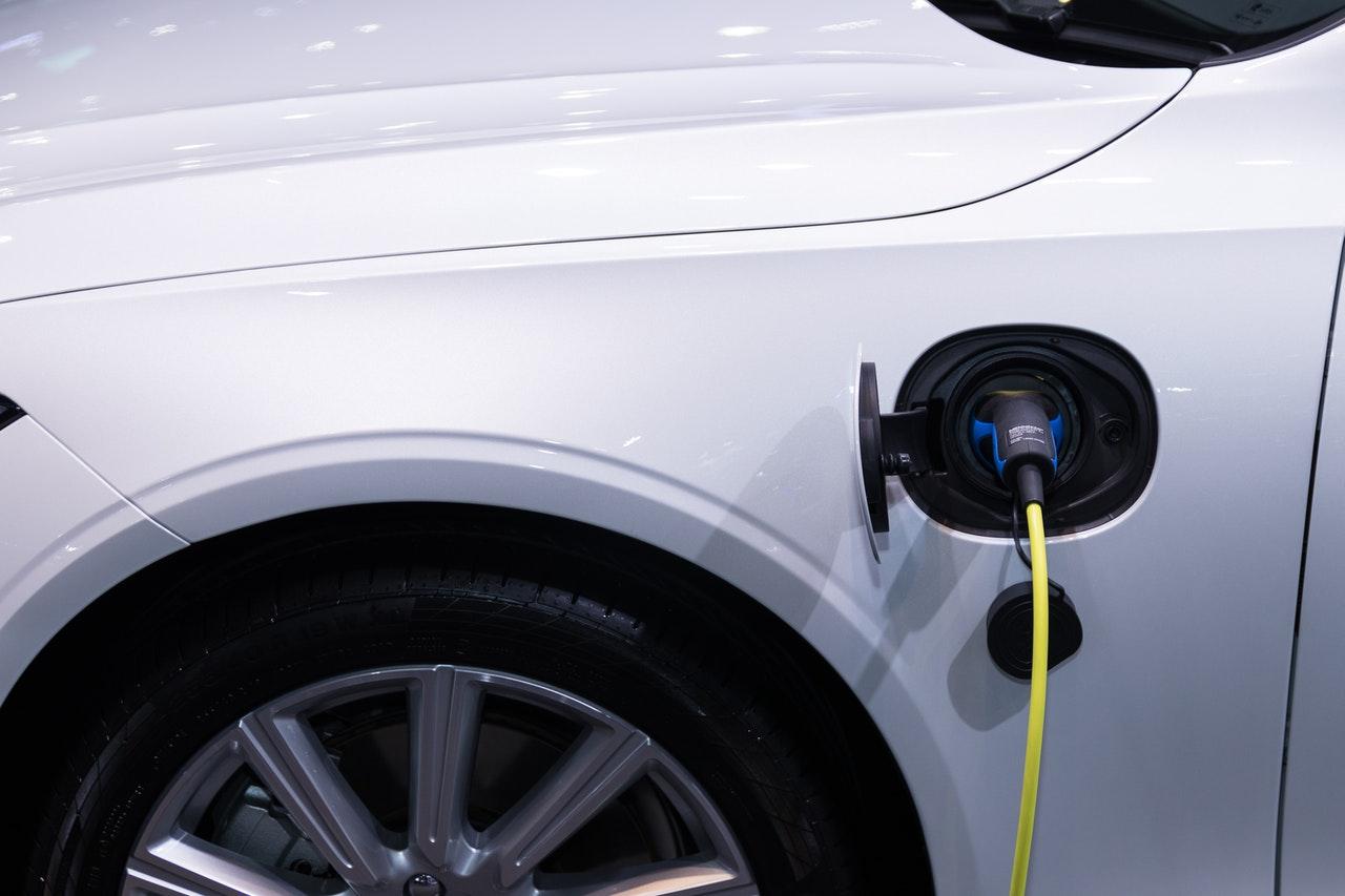Elektrische auto's in Europa
