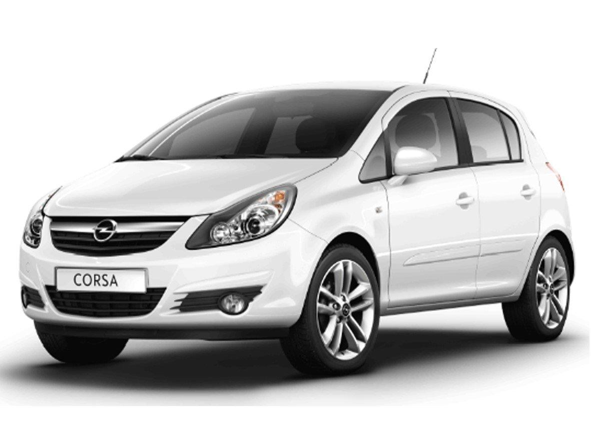 Opel Corsa Actiemodel