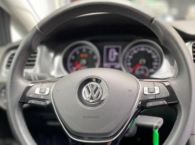 Volkswagen Golf Actiemodel
